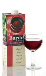 bardo classic red